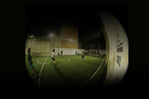 Foto 3 El Juego Centro Gol MX
