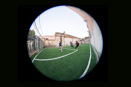 Foto 4 El Juego Centro Gol MX