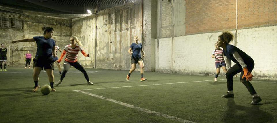 Fotografia 3 partido Centro Gol MX